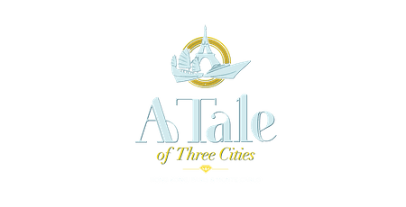 Logo for A Tale of 3 Cities
